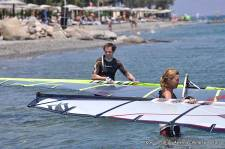 10 Days Windsurfing