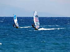 5 Hour Pass Windsurfing